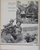 """Photo 5 : """" Du Tchad au Rhin """" - L'armée Française dans la guerre - Tome I - Tunisie"""