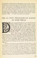 Pour comprendre l'Alsace  (5)