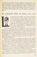 Pour comprendre l'Alsace  (6)