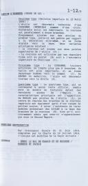 Photo 2 : IDENTIFICATION ET COTE DÉCORATIONS ET ORDRES MILITAIRES FRANÇAISES