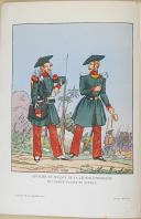 """Photo 6 : J. LEROY - """" Carnet de la Sabretache """" - Lot de revues militaire - Paris - 1912 à 1930"""