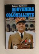 Photo 1 : SPILLMANN (Georges) – Souvenirs d'un colonialiste