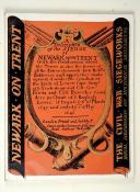 Newark on Trent – the civil war Seigeworks   (1)