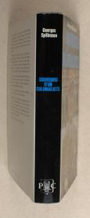 Photo 2 : SPILLMANN (Georges) – Souvenirs d'un colonialiste