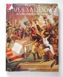 CHARRIE - Drapeaux & étendards de la révolution française et de l'Empire (1)