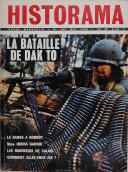 "GARROS - "" HISTORAMA "" - Revue mensuelle - Numéro 200 - Mai 1968"