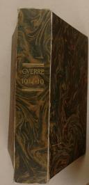 Photo 2 : 1914-1919 LA GUERRE