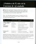 Photo 3 : HISTOIRE DES DISTINCTIONS HONORIFIQUES DU ROYAUME DE WESTPHALIE