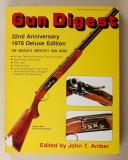 AMBER (John)  – Gun Digest  (1)