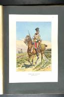 THOMAS. Un régiment rhénan sous Napoléon Premier. Liège, 1828, in-4, br. couv. impr. (débr.). (1)