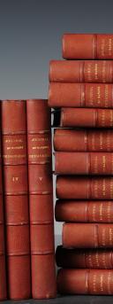DANGEAU. Journal du Marquis de Dangeau publié en entier pour la première fois (2)