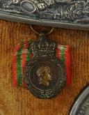 SOUVENIRS DE LA FAMILLE APPERCEL, SOLDAT DE LA GRANDE ARMÉE, PREMIER EMPIRE. (4)