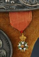 SOUVENIRS DE LA FAMILLE APPERCEL, SOLDAT DE LA GRANDE ARMÉE, PREMIER EMPIRE. (5)