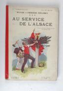 Jeanne et Frédéric Régamey – « Au service de l'Alsace »