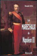 ZINS : LES MARECHAUX DE NAPOLÉON III (1)
