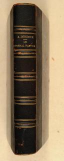 Photo 2 : DEBIDOUR. Le général Fabvier sa vie militaire et politique.