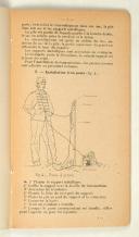 Photo 5 : 12 juin 1909 – Instruction provisoire pour l'emploi et l'entretien du matériel micro-téléphonique de campagne modèle 1908