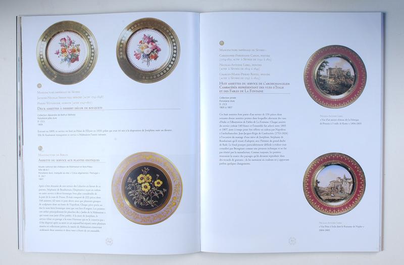Dernier exemplaire sold jos phine catalogue de l exposition du mus e stewart - Dernier jour de solde ...