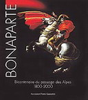 Photo 1 : Bonaparte - Bicentenaire du passage des Alpes