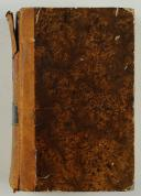 JOURNAL MILITAIRE OFFICIEL - 1869 - 1er SEMESTRE. (1)