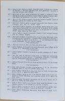 """Photo 3 : """" Le Lundi 2 Mars 1970 """" - Livret - numéro 60 - Sabres, épées et objets des Officiers - 1970"""