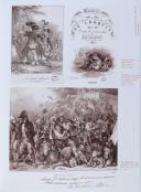 CHARLET - AUX ORIGINES DE LA LEGENDE NAPOLEONIENNE 1792 - 1845 (3)