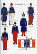 Photo 3 : LA LÉGION ÉTRANGÈRE 1831-1962, Une histoire par l'uniforme de la Légion étrangère