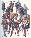 Photo 3 : FUNCKEN LILIANE ET FRED : LE COSTUME ET LES ARMES DES SOLDATS DE TOUS LES TEMPS, TOME I, DES PHARAONS À LOUIS XV.