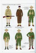 Photo 6 : LA LÉGION ÉTRANGÈRE 1831-1962, Une histoire par l'uniforme de la Légion étrangère