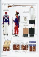 Photo 7 : LA LÉGION ÉTRANGÈRE 1831-1962, Une histoire par l'uniforme de la Légion étrangère
