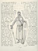 Photo 2 : TROGAN : AQUARELLES DE JOB, LES MOTS HISTORIQUES DU PAYS DE FRANCE.