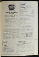 GAZETTE DES ARMES, ALBUMS N° 1 À 6, du n° 6 de juin 1973 au n° 41de septembre 1976. (4)