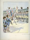 Photo 4 : TROGAN : AQUARELLES DE JOB, LES MOTS HISTORIQUES DU PAYS DE FRANCE.