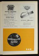 GAZETTE DES ARMES, ALBUMS N° 1 À 6, du n° 6 de juin 1973 au n° 41de septembre 1976. (5)