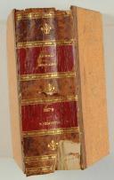 Photo 6 : JOURNAL MILITAIRE OFFICIEL - 1872 - 2e SEMESTRE.