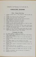 """Photo 7 : """" Importante collection d'ordres de Chevalerie et souvenirs historiques, armes de récompense """" - Hotel Drouot - Lundi 9 mars 1970"""