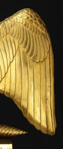 Photo 7 : A Napoleonic Eagle of the First Empire (Aigle  Premier Empire Modèle 1804)