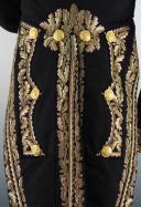 Photo 8 : HABIT DE CÉRÉMONIE DE GÉNÉRAL DE DIVISION AYANT APPARTENU AU DUC D'AUMALE, modèle 1830, Monarchie de Juillet.