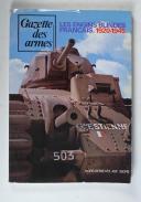 Gazette des armes - Les engins blindés français 120-1948  (1)