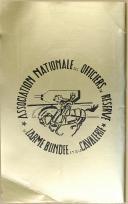 """Photo 2 :  """" Revue de la Cavalerie Blindée """" - Revue trimestrielle - Saumur - Avril 1971"""