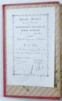 Photo 2 : LETTRES SUR LE NORD : DANEMARK, SUÈDE, NORVÈGE, LAPONIE, SPITBERG - X. MARMIER