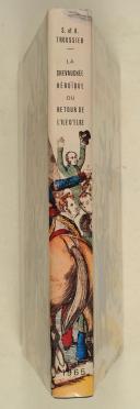 Photo 2 : TROUSSIER (S. et A.) – Napoléon. La chevauchée héroïque du retour de l'île d'Elbe – Grenoble 1965