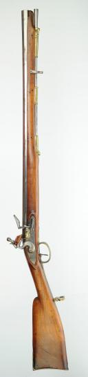 Photo 1 : CARABINE DE VERSAILLES, MODÈLE 1793 POUR L'INFANTERIE, RÉVOLUTION.