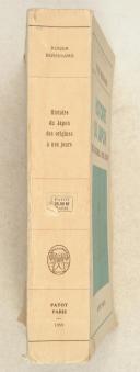 Photo 2 : BERSIHAND. Histoire du Japon des origines à nos jours.