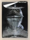 REVERSEAU – Les armures des Rois de France aux musées de l'Armée  (2)