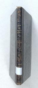Photo 2 : Journal militaire officiel année 1857