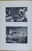 """Photo 2 : """" Tableaux Anciens, Argenterie - Dentelles - Armes - Meubles anciens - Tapis  """" - Livret - Le lundi 16 mars 1970"""