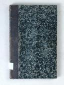 Photo 3 : Journal militaire officiel année 1857