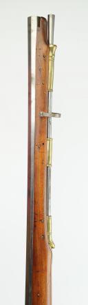 Photo 5 : CARABINE DE VERSAILLES, MODÈLE 1793 POUR L'INFANTERIE, RÉVOLUTION.