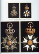 Photo 6 : ORDRES DE CHEVALERIE - Livre d'occasion